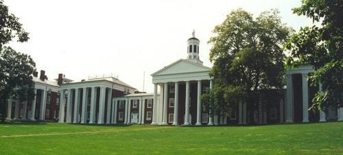 WashingtonLeeUniversity