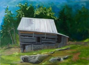 Ken's-barn