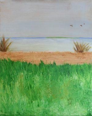 Sonja's painting