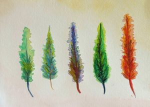 watercolor-feather-sample